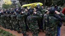 Possible culprits in Hezbollah commander's killing