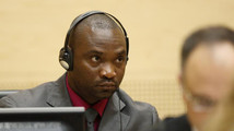 Congo warlord's conviction brings relief to international court