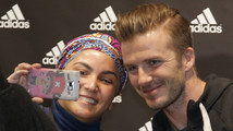 Beckham excited about new MLS team in Miami