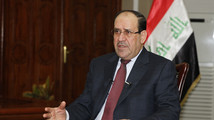 Saudi Arabia rejects Maliki's charges on funding Iraqi militants