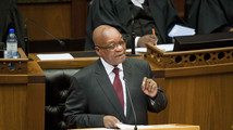 South Africa graft watchdog to release Zuma report March 19