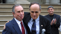 Bloomberg: Unquestioned impact, debated legacy