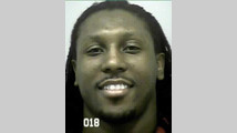 Falcons wide receiver Roddy White arrested in Ga.