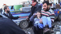 UN finds systematic disappearances in Syria