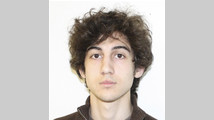 Dzhokhar Tsarnaev, suspect #2 in the Boston Marathon explosion is pictured in this undated FBI handout photo