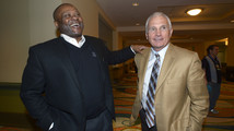 Lloyd McClendon, Terry Collins