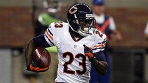 Bears part ways with record returner Hester