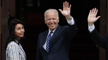 Biden's role on Ukraine underscores risks for his political future