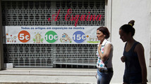 'What bailout exit?' Portuguese ask, braced for more hardship