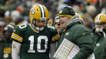 Mike McCarthy, Matt Flynn