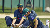 Pakistan hope Afridi is fit for Asia Cup final