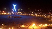 Court fireworks, but Burning Man deal likely done