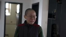 China Nobel's wife asks for doc, husband's letters