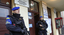 Serbs redo vote in tense northern Kosovo city