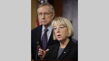 Harry Reid, Patty Murray,