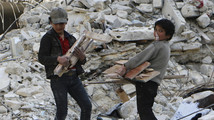Syria among 'most dangerous places on Earth' for children: UNICEF