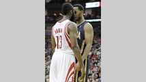 James Harden, Evan Turner