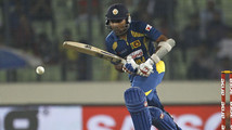 Sri Lanka wins Asian Cup by 5 wickets