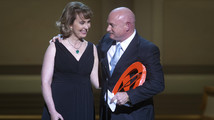 Gabrielle Giffords, husband pen book urging gun laws to save lives