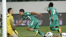 Raja score late to beat Auckland at Club World Cup