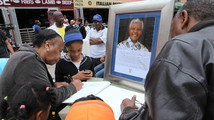 Mandela: icon, hero and flawed human