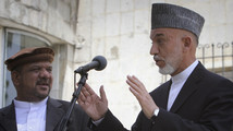 Afghan VP, ex-Northern alliance commander, dies