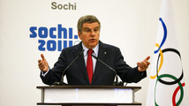 IOC boss to break with tradition in Games closing ceremony