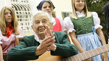 Maria von Trapp of 'Sound of Music' fame dead at 99