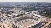 Manaus mayor: We don't want England for World Cup