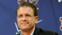 Auburn AD says Malzahn has done 'miraculous' job