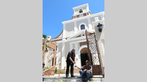 Abuse charges roil heavily Catholic Puerto Rico