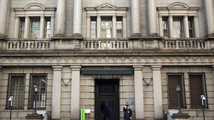 BOJ to hold fire but exports seen as a concern