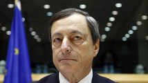 ECB ready to fight deflation, keeps close eye on euro: Draghi