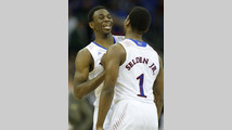 Andrew Wiggins, Wayne Selden, Jr.