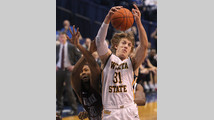 Missouri State whipped by unbeaten Wichita State