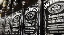 Jack Daniel's spikes Brown-Forman 3Q profit