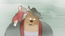 Review: 'Ernest & Celestine' a delicate delight
