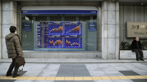 Asia stocks gain on China prospects, US data