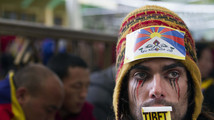 Leader-in-exile: Youths lead Tibet freedom fight