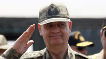 Turkish court orders release of jailed former army chief: media