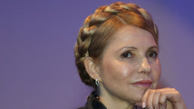 Tymoshenko warns of guerrilla war, calls for sanctions on Russia