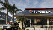Burger King: Satisfries helped boost fry orders