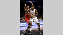 Joe Johnson, Thaddeus Young