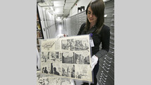 Comics lovers will be drawn to new Ohio museum