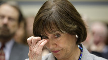 U.S. House hearing on IRS scandal dissolves in shouting