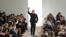 A Minute With: Fashion's Michael Kors on 'staying on the street'