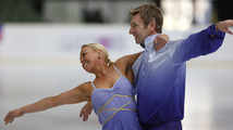 Torvill and Dean back in Sarajevo after 30 years