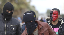 Clashes during Tunisia protest over economy