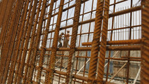 India infrastructure splurge too late for this - or next - government