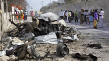 Somali army invading Mogadishu homes after attack